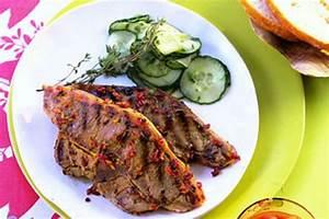 Grillen Fleisch Pro Person : neuseeland lammr ckensteaks mit thymian fit for fun ~ Buech-reservation.com Haus und Dekorationen