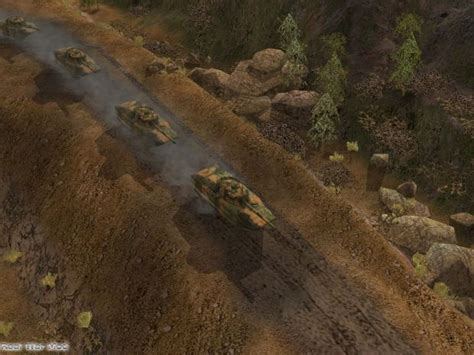 zts 63a march mod war generals zero hour embed moddb mods
