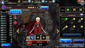 Fate / Stay Night Crossover with The Alchemist Code is ...