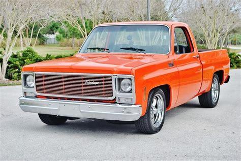 custom truck sales 1979 gmc c1500 pickup for sale