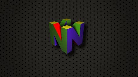 Nintendo 64 By Wretchedstare On Deviantart
