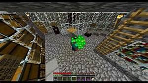 Minecraft Dual Blaze Xp Spawner Farm