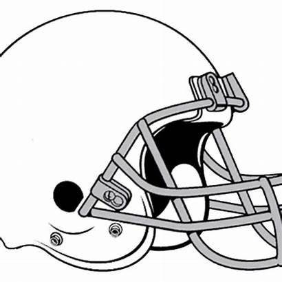 Helmet Clipart Football Transparent Dallas Cowboys Blank