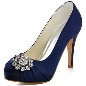navy blue bridesmaid shoes 25 best ideas about navy wedding shoes on navy blue wedding shoes navy shoes for