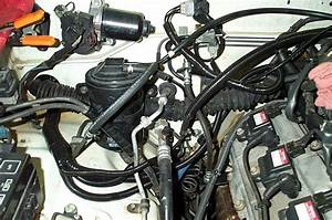 Conversion Wiring Harness