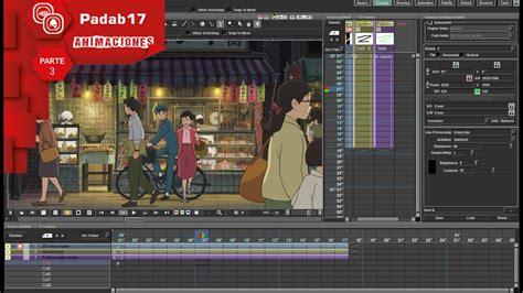 10 Programas Para Hacer Animaciones Parte 3 Youtube