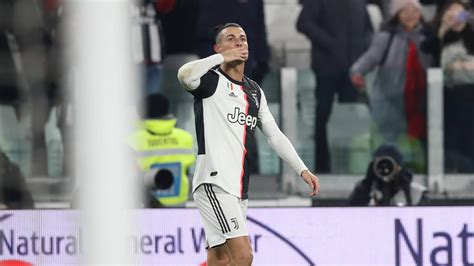 Serie A » News » Ronaldo double pulls Juventus clear as ...