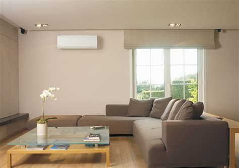 Mitsubishi Split Ductless by 187 Ductless Systems
