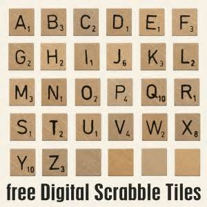 Printable Scrabble Tiles Pdf by Scrabble Tiles Scrabble And Tile On Pinterest