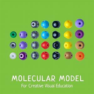 These Pieces With Visualize Atomic Structures With Atoms