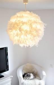 Lampe Aus Federn : h ngelampe schlafzimmer ikea ~ Michelbontemps.com Haus und Dekorationen