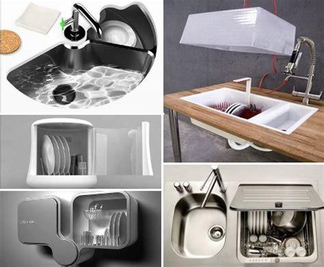 Damn Dirty Dishes: 13 Cutting-Edge Dishwasher Designs