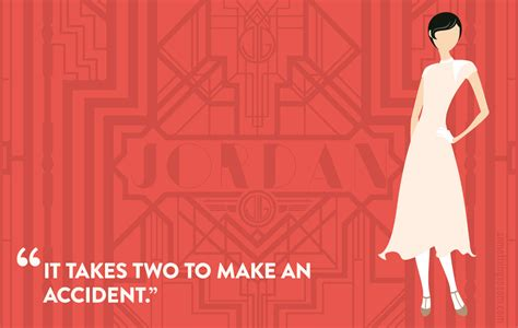 the great gatsby character quotes read think b4 u write the great gatsby graphic