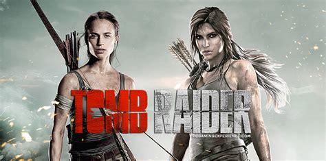 Rumor: Lara Croft's Tomb Raider Reboot - LeagueofBetting.com