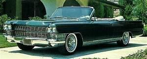1960s Cadillac - Photo Gallery