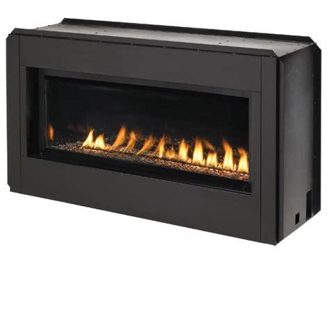 Fireplace Natural Gas by Fmi Paris Lights 43 Quot Linear Vent Free Fireplace Natural Gas