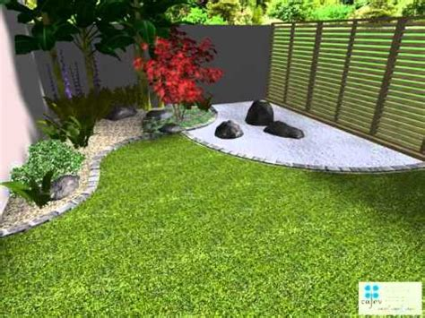 petit jardin zen en vend 233 e