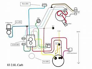Toyota 2e Engine Diagram