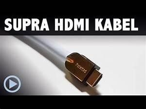 Gutes Hdmi Kabel : supra hdmi kabel test vorstellung warum es wichtig ~ A.2002-acura-tl-radio.info Haus und Dekorationen