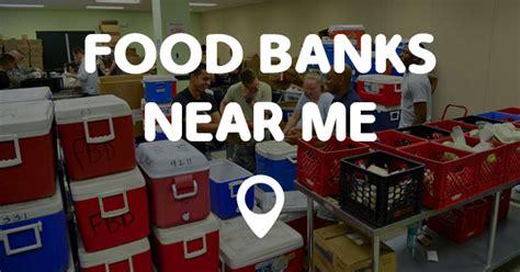 food banks   points