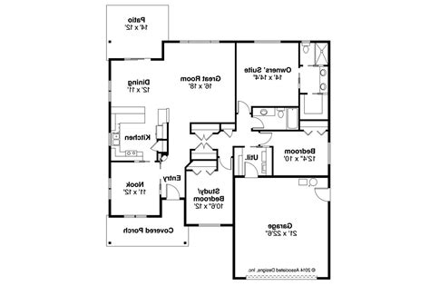 residential home floor plans residential house plans floor architecture plans 30008
