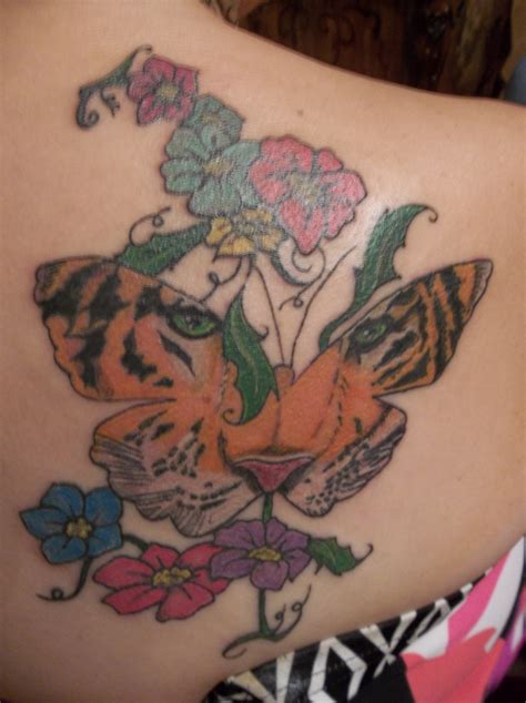 awesome tiger tattoos designs magment