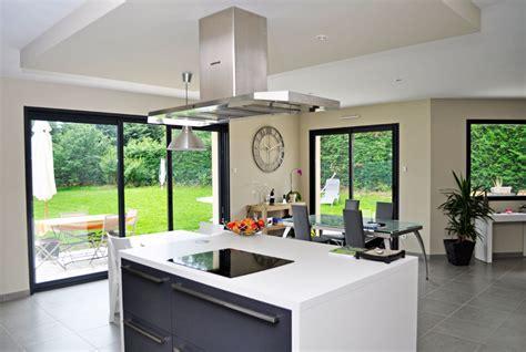 Exemple Interieur Maison Modele Maison U Mulhouse U Déco Interieur Maison Neuve Exemples D 39 Aménagements
