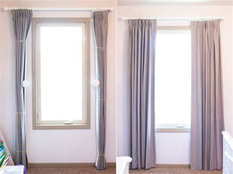 Tips On How To Hang Curtain And Drapery Like A Designer