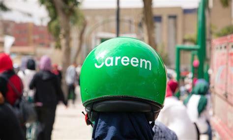 The Impact Of Careem Bikes In Egypt's Street