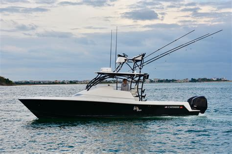 Contender 31 Fisharound Used Boats by 2001 Contender 31 Fish Around Power New And Used Boats For