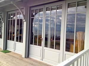 Fenetre Aluminium Sur Mesure : porte fenetre bois sur mesure dynamis genois ~ Dode.kayakingforconservation.com Idées de Décoration