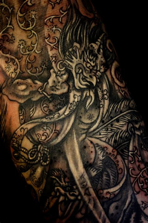 yakuza tattoo wallpaper gallery