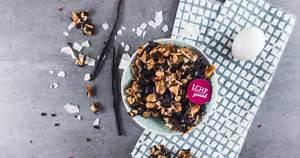 Kokos Kekse Rezept : low carb nuss kokos kekse rezept low carb high fat ern hrung ~ Watch28wear.com Haus und Dekorationen
