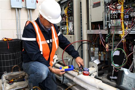 Searching For A New Generation Of Hvac Technicians
