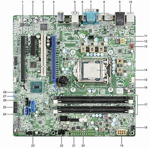 Dell Poweredge T30 Owner U0026 39 S Manual