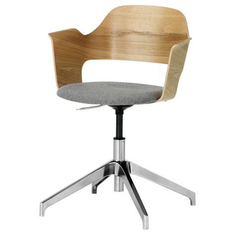 ikea patrik chair blue fj 196 llberget conference chair oak veneer ullevi medium grey