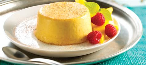 recipe for panna cotta dessert mango panna cotta recipe dishmaps