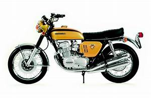 Honda 750 Scooter : 1969 1978 honda cb750 top speed ~ Voncanada.com Idées de Décoration