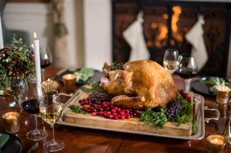 ideas    eat  thanksgiving meal  southern