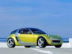 Smart Roadster Coupé : new cars smart roadster ~ Medecine-chirurgie-esthetiques.com Avis de Voitures
