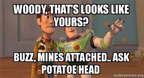 Woody Meme - toy story woody meme