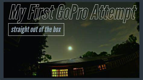 gopro hero black night lapse youtube