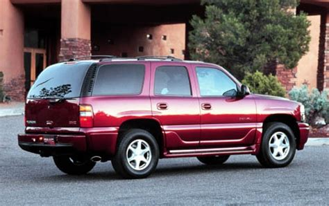 automotive service manuals 1992 gmc yukon seat position control used 2004 gmc yukon for sale pricing features edmunds