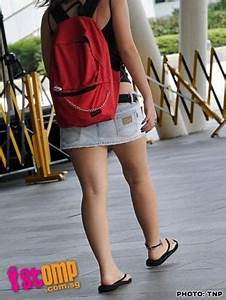 Bootstrap Forum Theme Mini Skirts Pants And Shorts Suggestion For Public