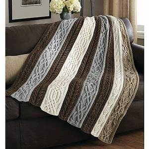 1000+ ideas about Knitted Afghans on Pinterest | Afghans ...