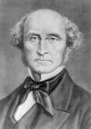 John Stuart Mill | British philosopher and economist
