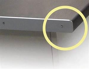 Profil De Finition Plan De Travail 38mm : jonction angle plan travail 670mm alu 1 4 rond 6 8mm ~ Dailycaller-alerts.com Idées de Décoration
