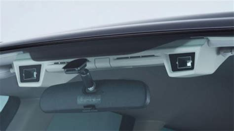 Are Subarus Expensive To Repair by Japan S Subarus Get Stereoscopic Vision Autoblog