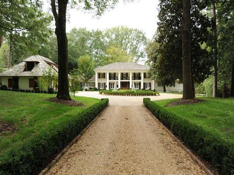 plantation style homes impeccable plantation style estate