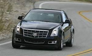 2008 Cadillac Cts Photos  Informations  Articles